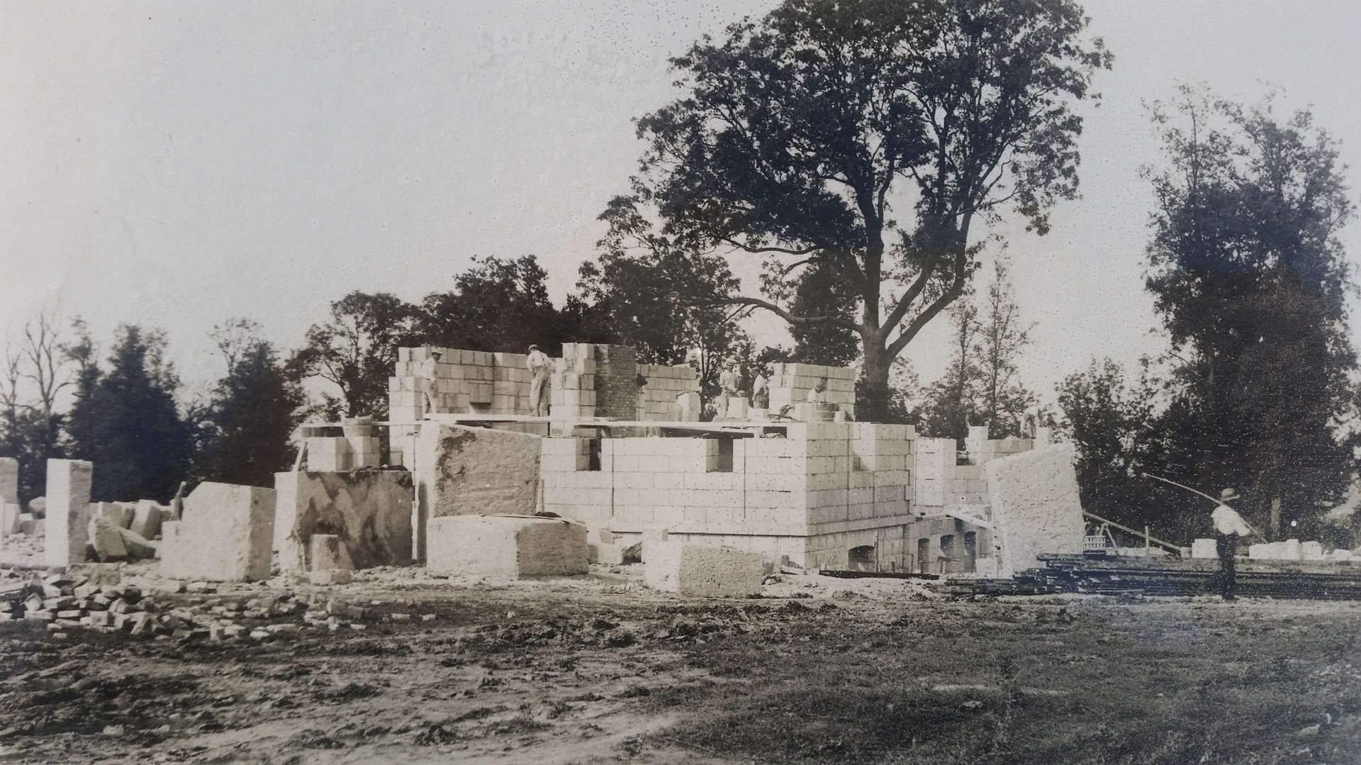 Construction Orgival Aisne Hauts-de-France