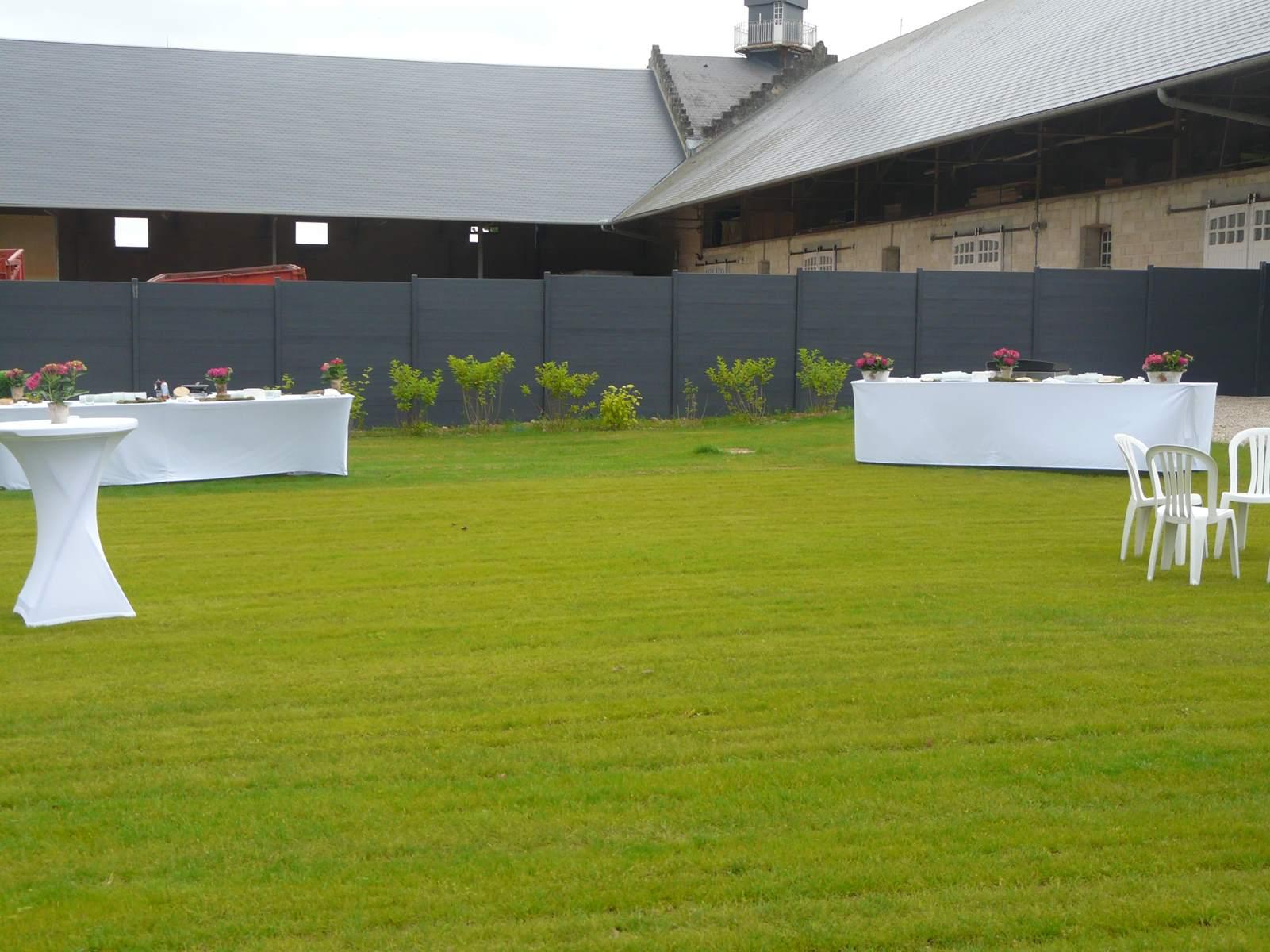 Cocktail buffet traiteur événementiel séminaire d'entreprise