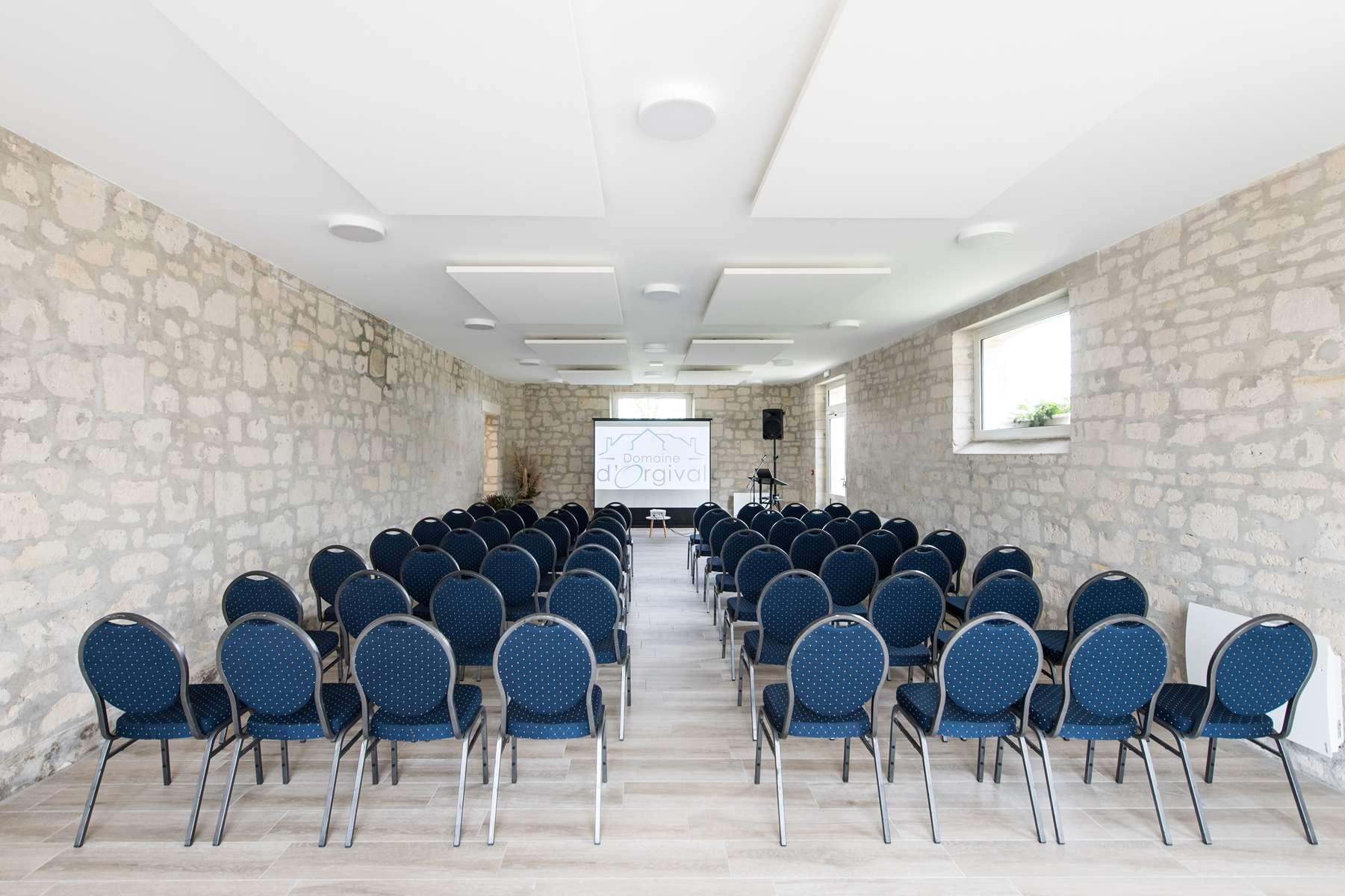 sonorisation réunion conférence